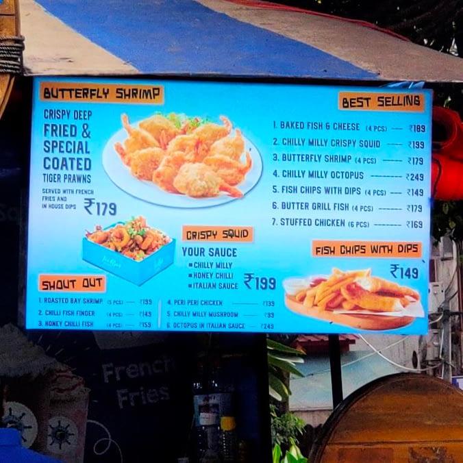 food bay review bloggerduo